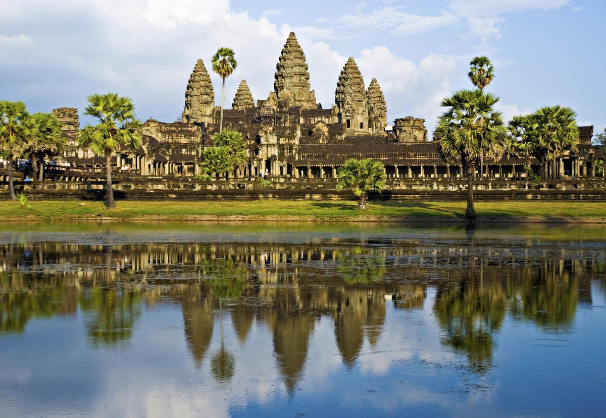 Voyages famille Cambodge, voici l'agence idéale