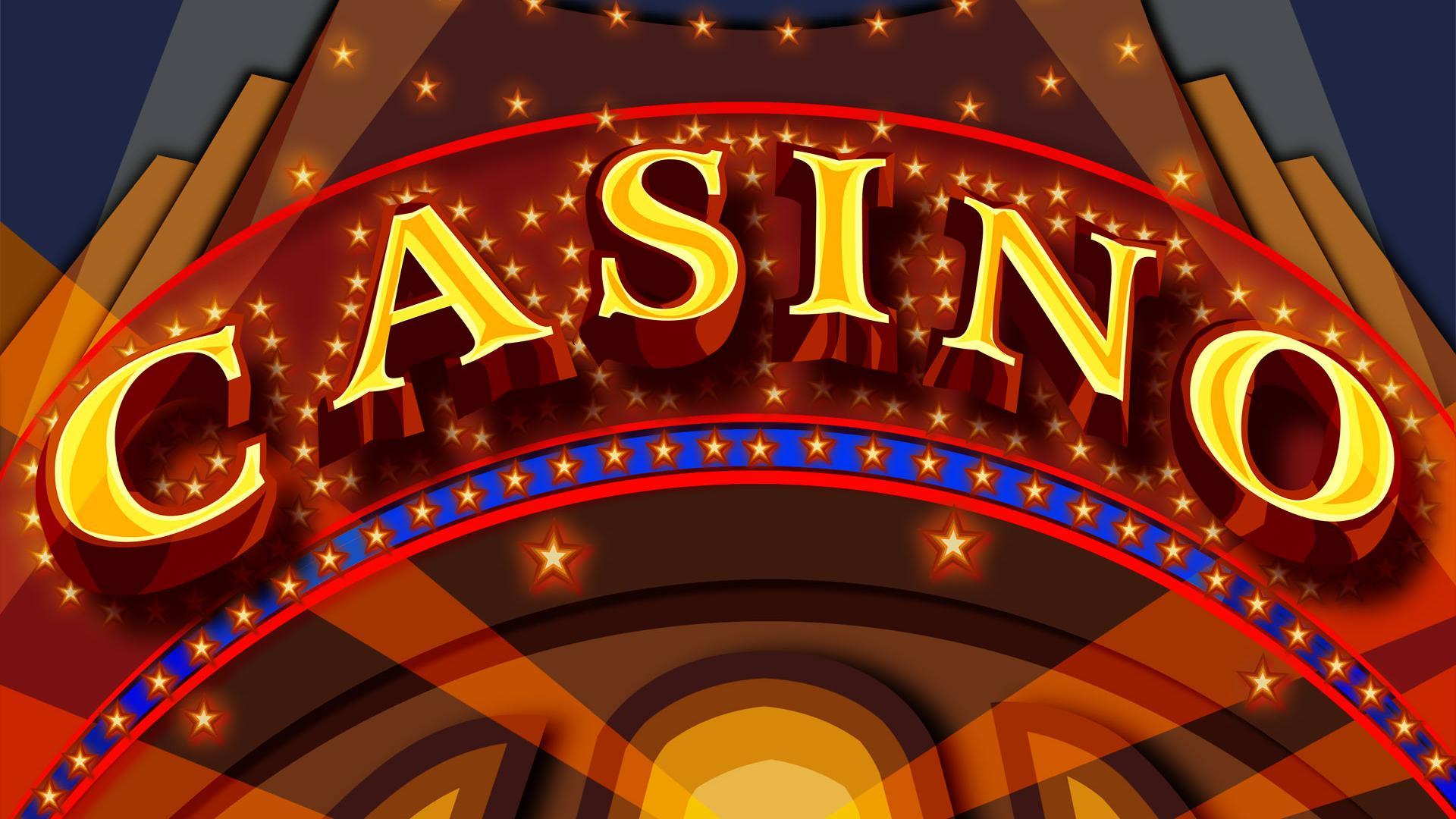 Casino en ligne : des jeux de toutes sortes