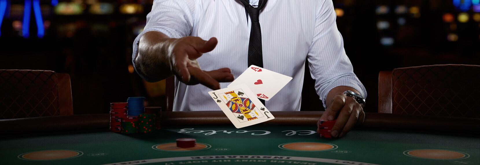Blackjack : les joueurs peuvent compter les cartes !